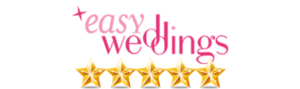 Dream Wedding Insurance - Easy Weddings - 5 stars